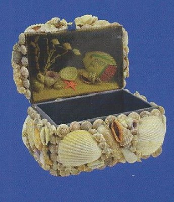 Treasure Box Scene Inside